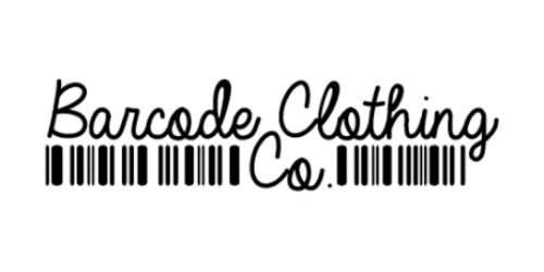 Barcode Clothing Co. coupon