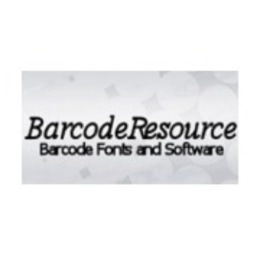BarcodeResource