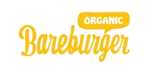 Bareburger coupon