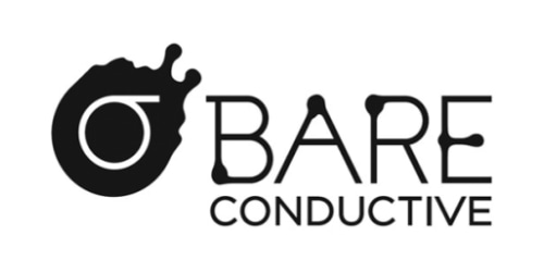 Bare Conductive coupon