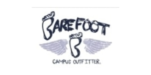 barefoot campus outfitter coupon