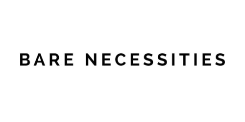 Bare Necessities coupon