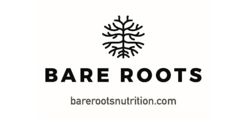 Bare Roots Nutrition coupon