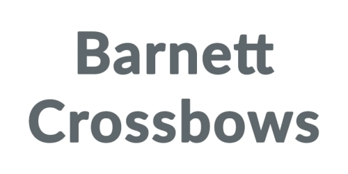 Barnett Crossbows coupon