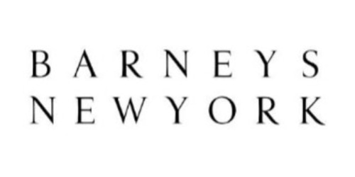 Barneys coupon