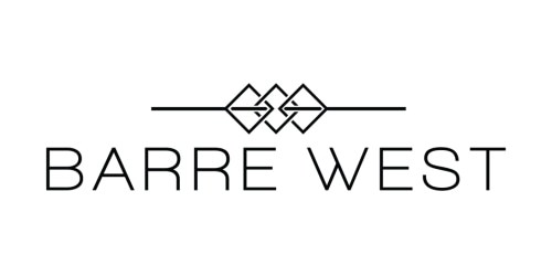 Barre West coupon