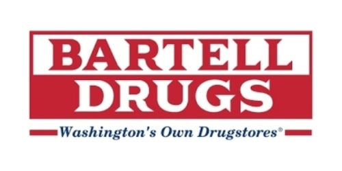 Bartell Drugs coupon