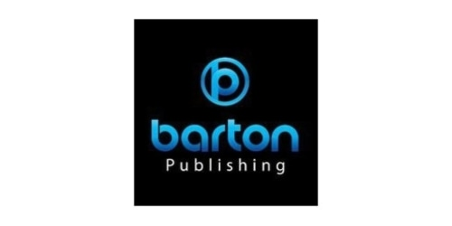 Barton Publishing coupon