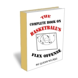 The Complete Book on Basketball