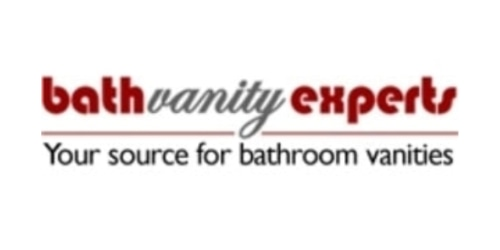 Bath Vanity Experts coupon