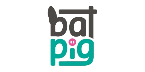 BATPIG Co. coupon