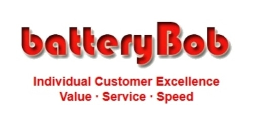 Battery Bob coupon