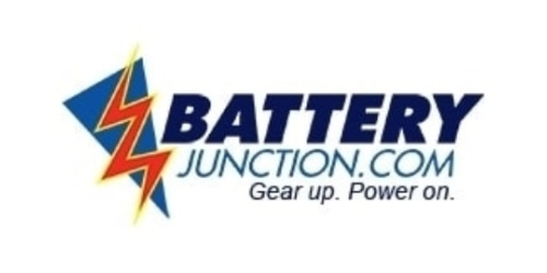 Battery Junction coupon