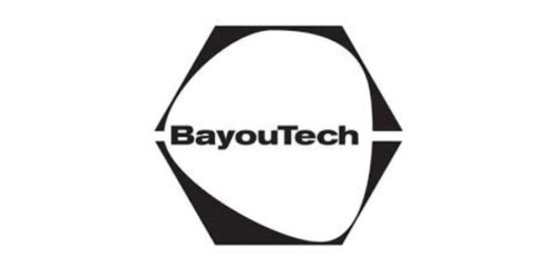 Bayoutech coupon