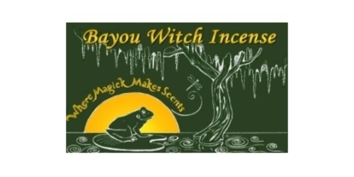 Bayou Witch Incense coupon