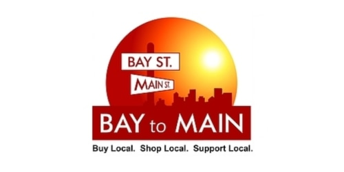 Bay to Main coupon