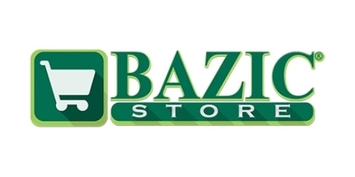 Bazic Store coupon