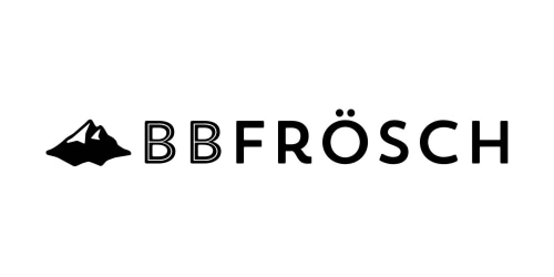 BB Frösch coupon