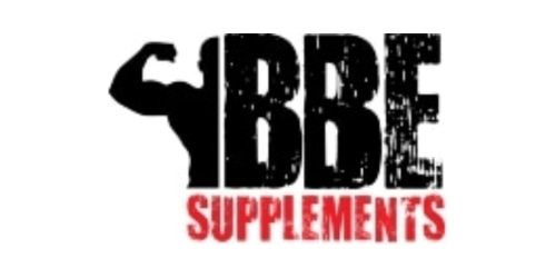 BBE Supplements coupon