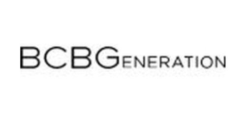 BCBGeneration coupon