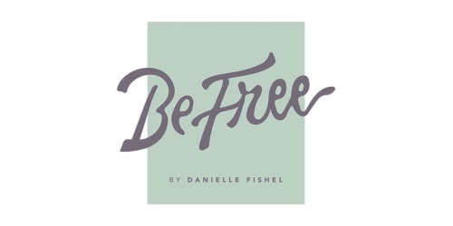 Be Free by Danielle Fishel coupon