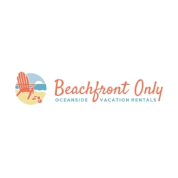 Beachfront Only