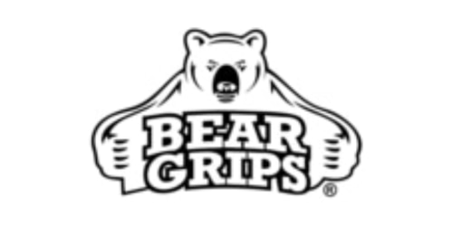 Bear Grips coupon