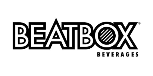 BeatBox Beverages coupon
