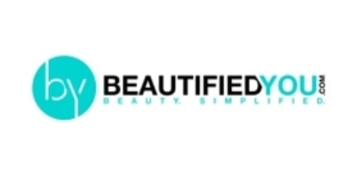 BeautifiedYou.com coupon