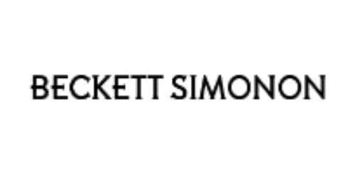 Beckett Simonon coupon