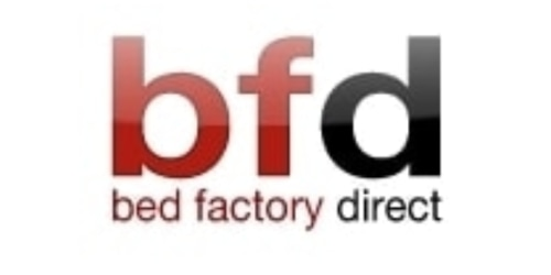 Bed Factory Direct coupon