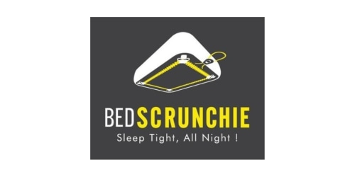 Bed Scrunchie coupon