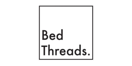 Bed Threads coupon