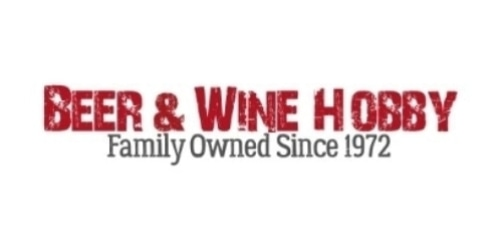 Beer & Wine Hobby coupon