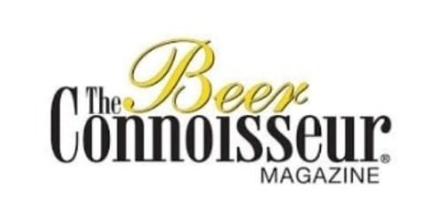 The Beer Connoisseur coupon