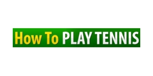 How To Play Tennis coupon