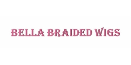 Bella Braided Wigs coupon