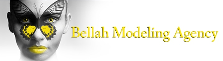 Bellah Modeling Agency