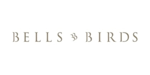 Bells & Birds coupon