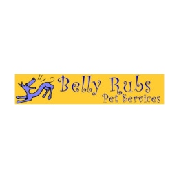 Belly Rubs Pet Services