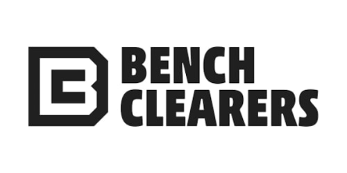 Bench Clearers coupon
