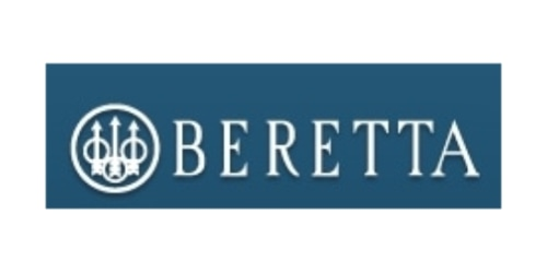 Beretta coupon