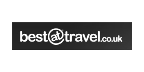 Best At Travel coupon