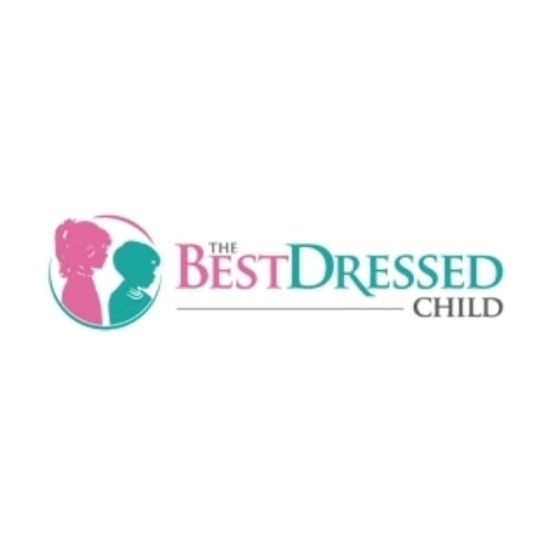The Best Dressed Child