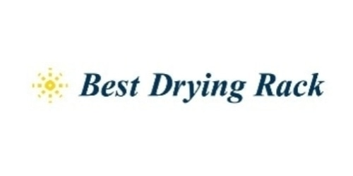 Best Drying Rack coupon