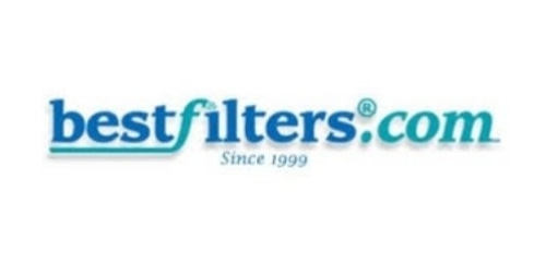 Bestfilters coupon