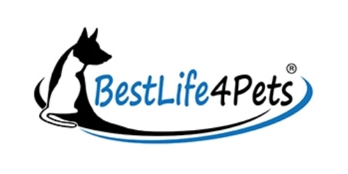 BestLife4Pets coupon