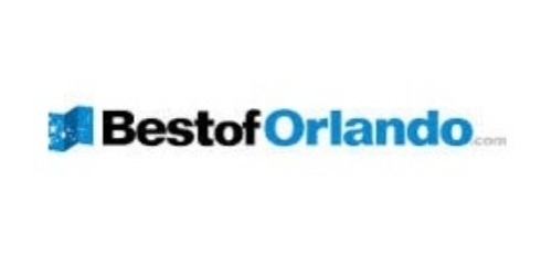 Best of Orlando coupons