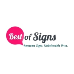 Best of Signs