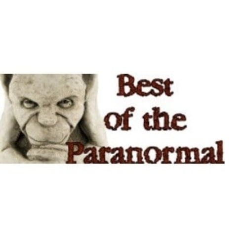 Best Paranormal Sellers